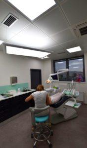 DentaSun Zubní klinika Sorriso Brno