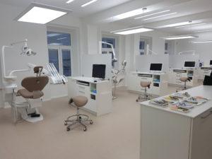 DentaSun Ortodoncie Teplice
