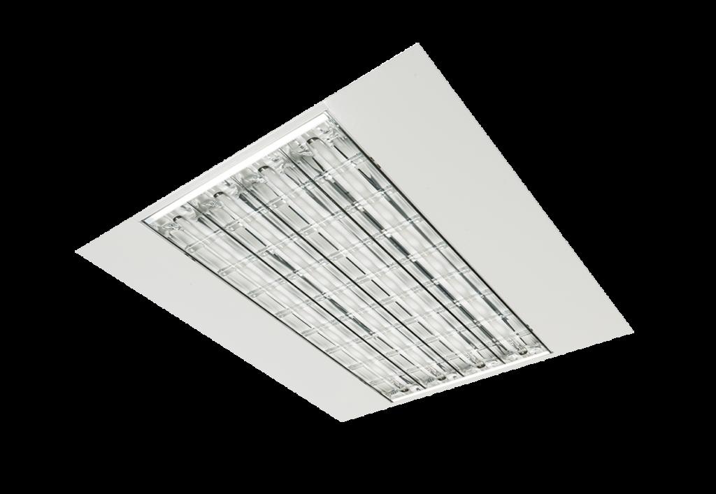 DentaSun Medea VS 4 × 14 W