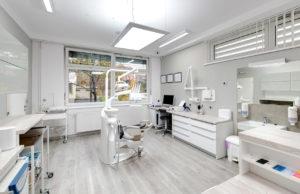 DentaSun Stomatochirurgie MUDr. Jan Šrubař