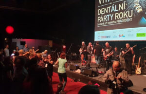 DentaSun YesBlues Pragodent 2019